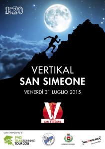 A5 Vertikal San Simeone