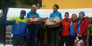 2^ edizione skyrace Monte Dimon