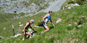 Prosegue il cammino verso la 9° edizione dell'International Skyrace® Carnia