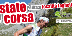 – 1 all'International SkyRace Carnia