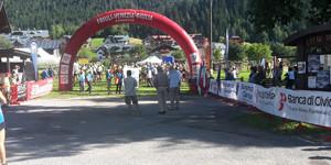 24ª Staffetta Alpina del Monte Lussari e Campionato Regionale Berglauf