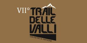 Trail delle Valli 2018