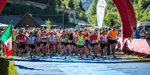 11à edizione dell'International Skyrace Carnia