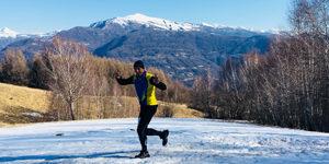 Trail delle Valli 2018 da record