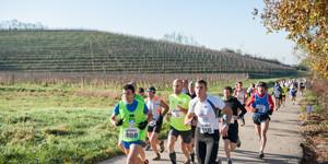"Calvario Alpin Run – ""non c'è due senza tre"""